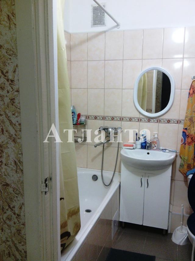 Продается 1-комнатная Квартира на ул. Нищинского (Ворошилова) — 45 000 у.е. (фото №6)