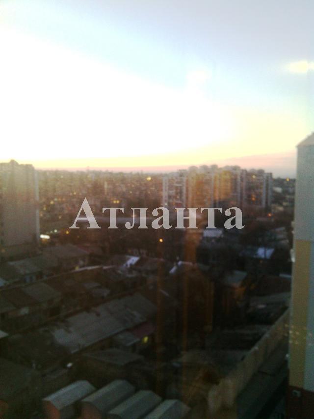 Продается 1-комнатная Квартира на ул. Нищинского (Ворошилова) — 45 000 у.е. (фото №7)