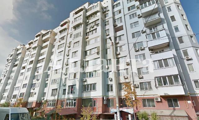 Продается 1-комнатная Квартира на ул. Нищинского (Ворошилова) — 45 000 у.е. (фото №8)