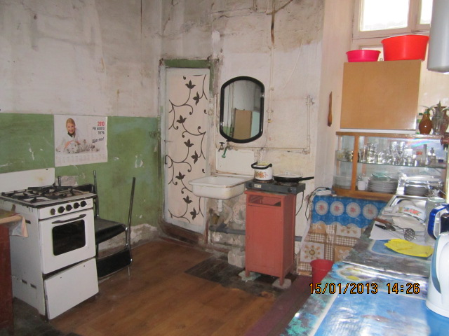 Продается Коммунальная на ул. Нежинская (Франца Меринга) — 18 000 у.е. (фото №3)
