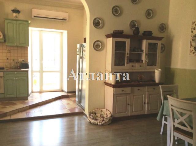 Продается 3-комнатная квартира на ул. Малая Арнаутская (Воровского) — 130 000 у.е. (фото №2)