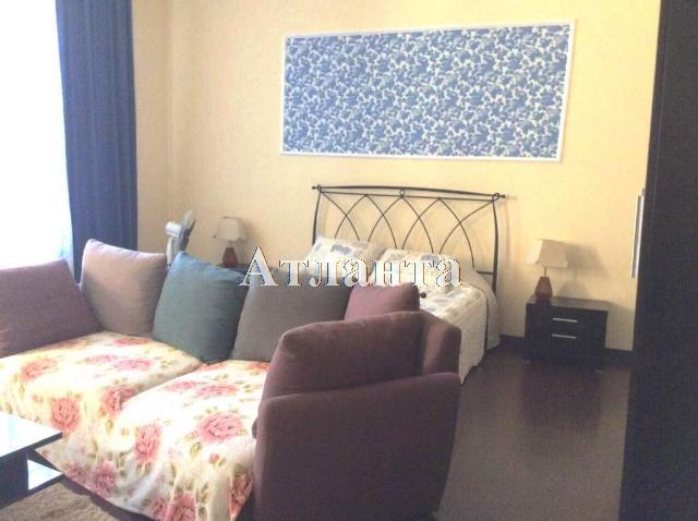 Продается 3-комнатная квартира на ул. Малая Арнаутская (Воровского) — 130 000 у.е. (фото №3)