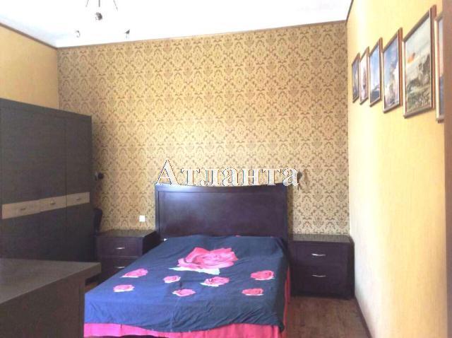 Продается 3-комнатная квартира на ул. Малая Арнаутская (Воровского) — 130 000 у.е. (фото №4)