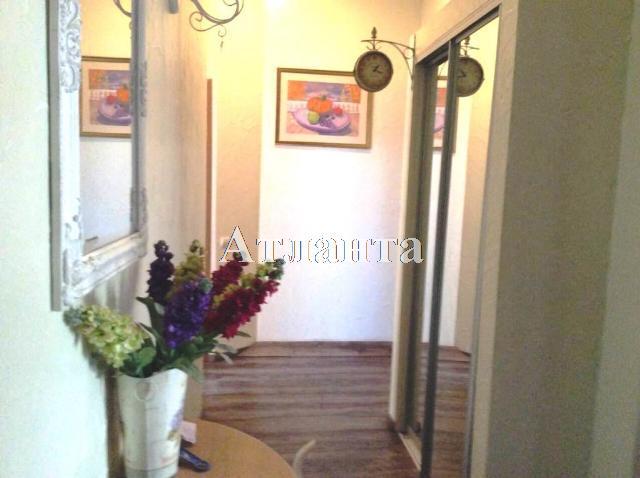 Продается 3-комнатная квартира на ул. Малая Арнаутская (Воровского) — 130 000 у.е. (фото №6)