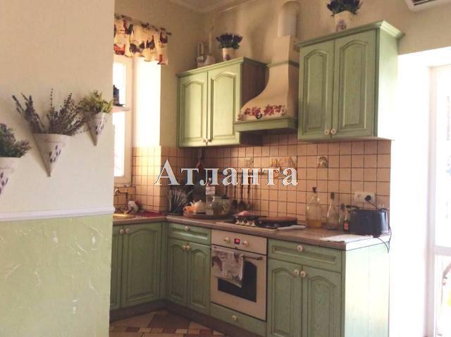 Продается 3-комнатная квартира на ул. Малая Арнаутская (Воровского) — 130 000 у.е. (фото №7)