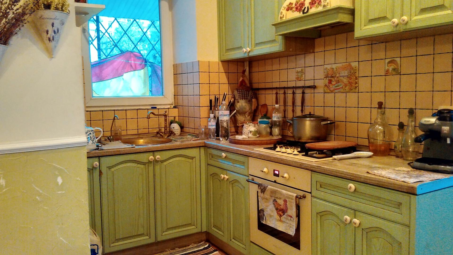 Продается 3-комнатная квартира на ул. Малая Арнаутская (Воровского) — 130 000 у.е. (фото №23)