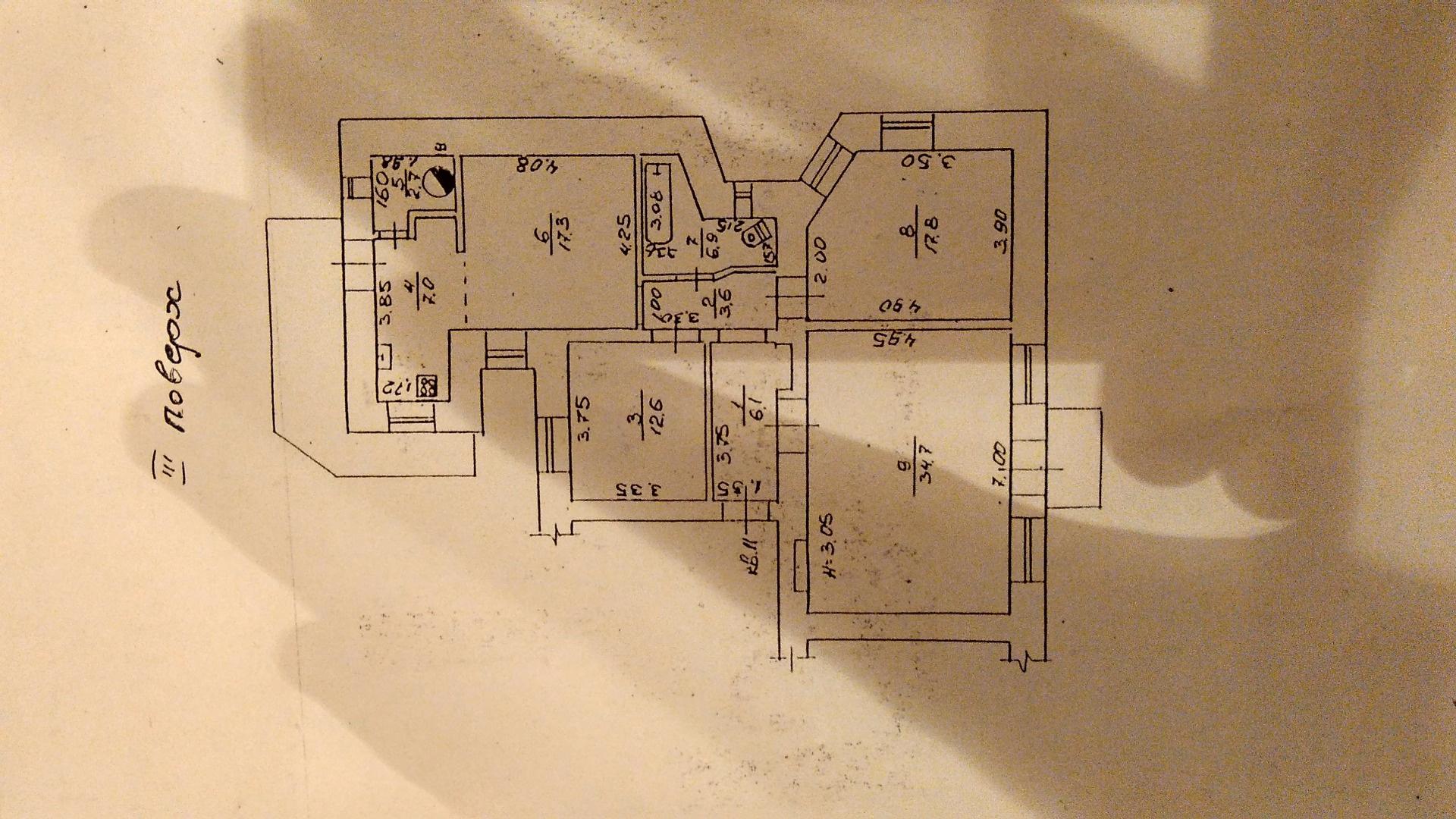 Продается 3-комнатная квартира на ул. Малая Арнаутская (Воровского) — 130 000 у.е. (фото №25)