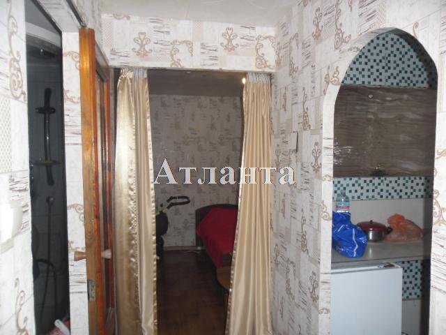 Продается 1-комнатная квартира на ул. Новосельского (Островидова) — 20 000 у.е.