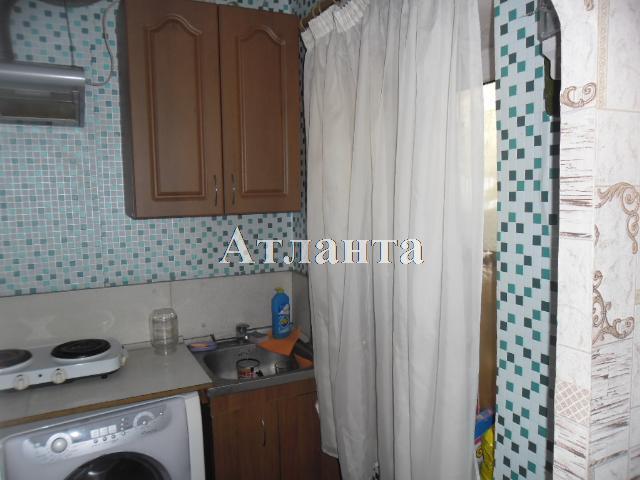 Продается 1-комнатная квартира на ул. Новосельского (Островидова) — 20 000 у.е. (фото №4)