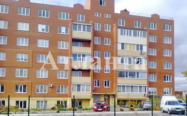 Продается 2-комнатная квартира на ул. Коралловая — 57 000 у.е.