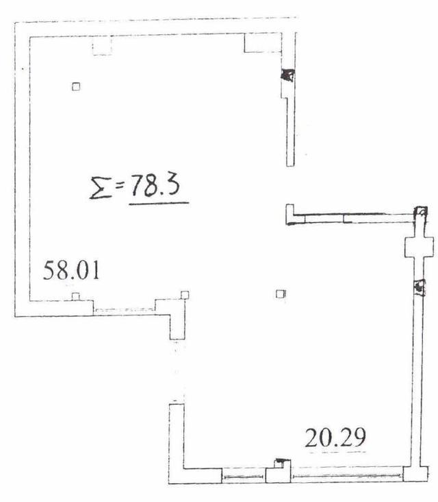 Продается 3-комнатная Квартира на ул. Маразлиевская (Энгельса) — 109 200 у.е.