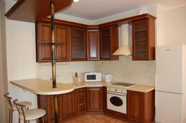 Сдается 1-комнатная Квартира на ул. Генуэзская — 41 у.е./сут. (фото №5)