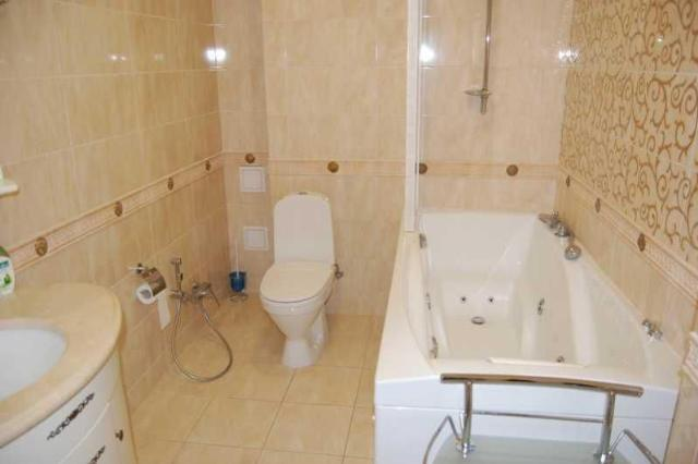Сдается 1-комнатная Квартира на ул. Генуэзская — 41 у.е./сут. (фото №9)