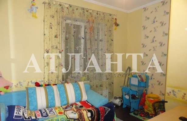 Продается 2-комнатная квартира на ул. Заболотного Ак. — 55 000 у.е.