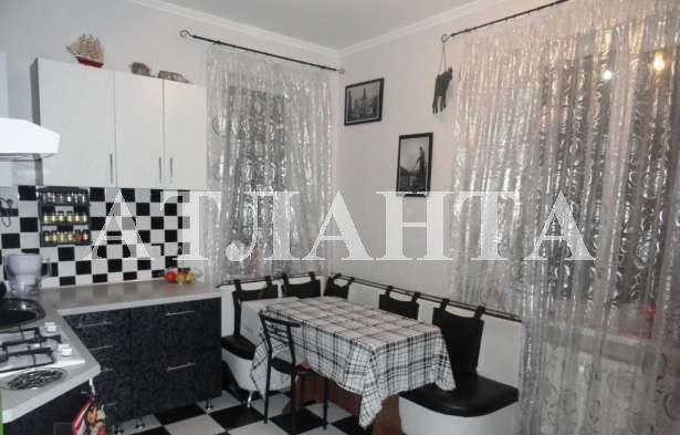 Продается 2-комнатная квартира на ул. Заболотного Ак. — 55 000 у.е. (фото №2)