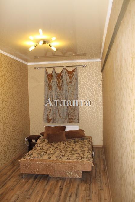 Продается 1-комнатная квартира на ул. Кордонная (Клименко) — 26 000 у.е.