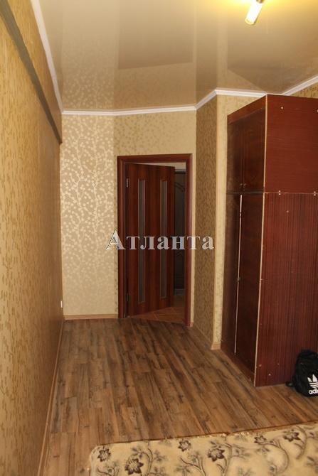 Продается 1-комнатная квартира на ул. Кордонная (Клименко) — 26 000 у.е. (фото №2)