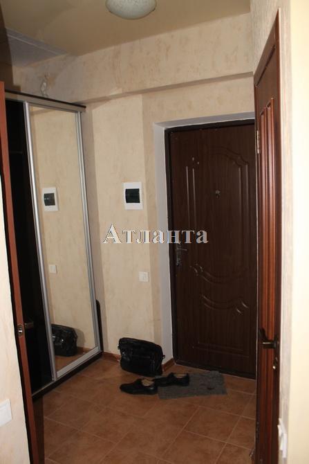 Продается 1-комнатная квартира на ул. Кордонная (Клименко) — 26 000 у.е. (фото №3)