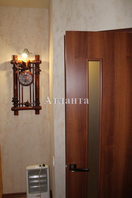 Продается 1-комнатная квартира на ул. Кордонная (Клименко) — 26 000 у.е. (фото №4)
