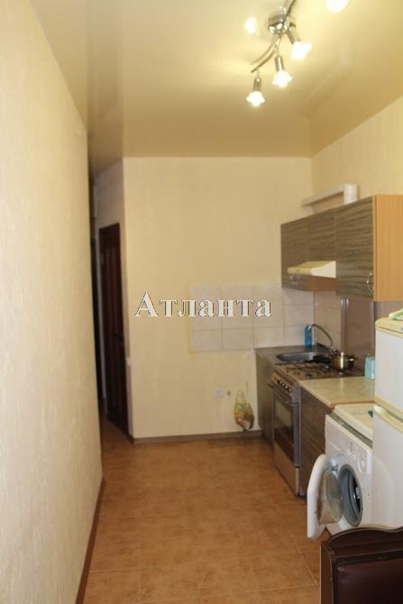 Продается 1-комнатная квартира на ул. Кордонная (Клименко) — 26 000 у.е. (фото №5)