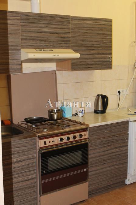 Продается 1-комнатная квартира на ул. Кордонная (Клименко) — 26 000 у.е. (фото №6)