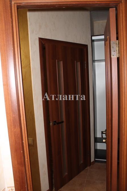 Продается 1-комнатная квартира на ул. Кордонная (Клименко) — 26 000 у.е. (фото №9)