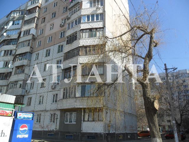 Продается 3-комнатная квартира на ул. Бочарова Ген. — 43 000 у.е.