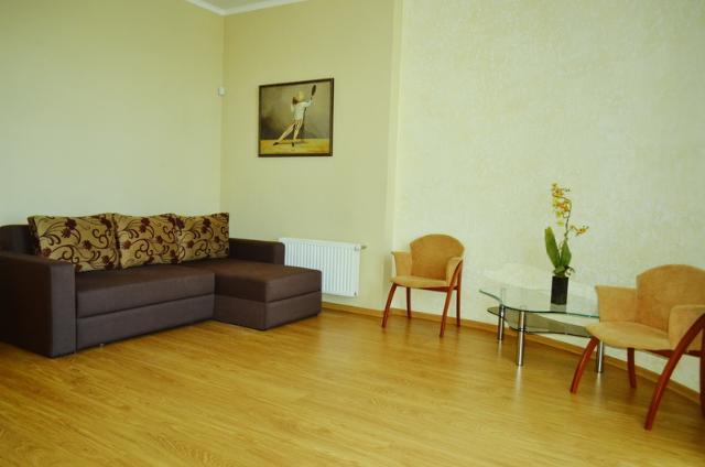 Сдается 3-комнатная квартира на ул. Сабанский Пер. (Суворова Пер.) — 0 у.е./сут. (фото №15)