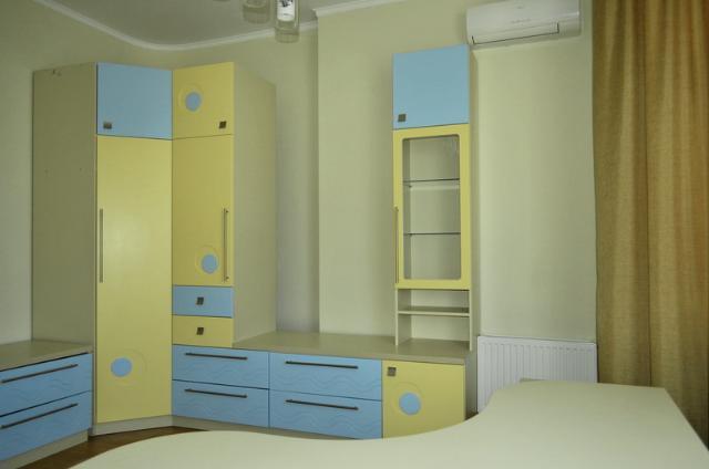 Сдается 3-комнатная квартира на ул. Сабанский Пер. (Суворова Пер.) — 0 у.е./сут. (фото №16)