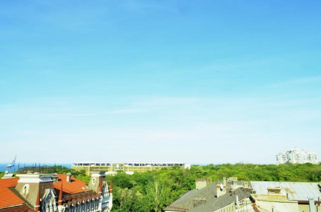 Сдается 3-комнатная квартира на ул. Сабанский Пер. (Суворова Пер.) — 0 у.е./сут. (фото №18)