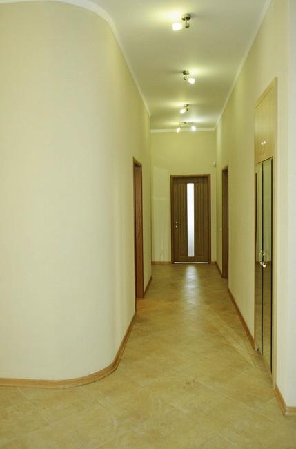 Сдается 3-комнатная квартира на ул. Сабанский Пер. (Суворова Пер.) — 0 у.е./сут. (фото №19)