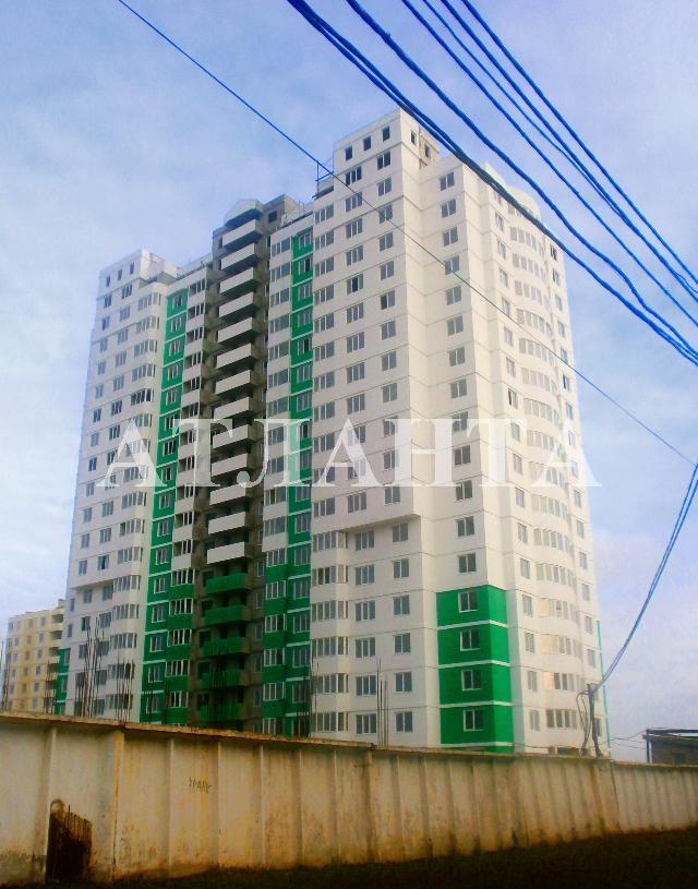 Продается 2-комнатная Квартира на ул. Бочарова Ген. — 29 200 у.е.