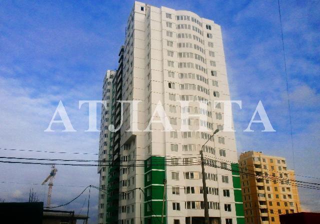 Продается 2-комнатная Квартира на ул. Бочарова Ген. — 29 200 у.е. (фото №2)