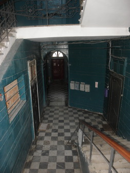 Продается коммунальная на ул. Софиевская (Короленко) — 30 000 у.е. (фото №4)