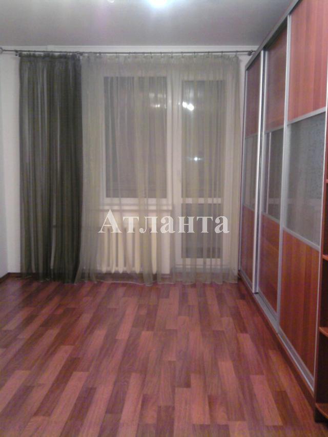 Продается 1-комнатная Квартира на ул. Парковая — 42 000 у.е.
