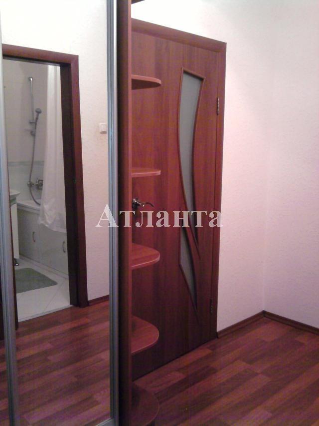 Продается 1-комнатная Квартира на ул. Парковая — 42 000 у.е. (фото №2)