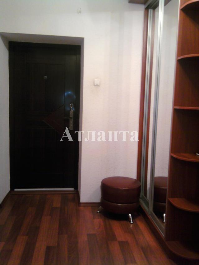 Продается 1-комнатная Квартира на ул. Парковая — 42 000 у.е. (фото №3)