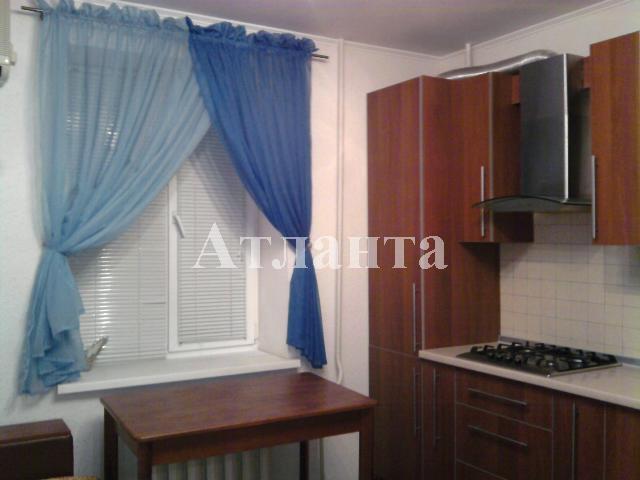 Продается 1-комнатная Квартира на ул. Парковая — 42 000 у.е. (фото №6)