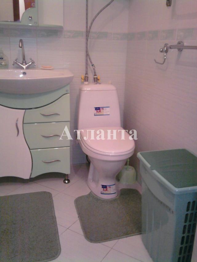 Продается 1-комнатная Квартира на ул. Парковая — 42 000 у.е. (фото №7)