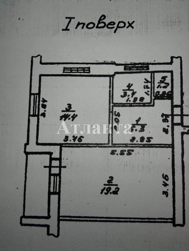Продается 1-комнатная Квартира на ул. Парковая — 42 000 у.е. (фото №9)