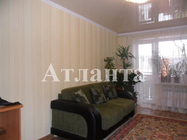 Продается 2-комнатная квартира на ул. Николаевская Дор. (Котовская Дор.) — 55 000 у.е.