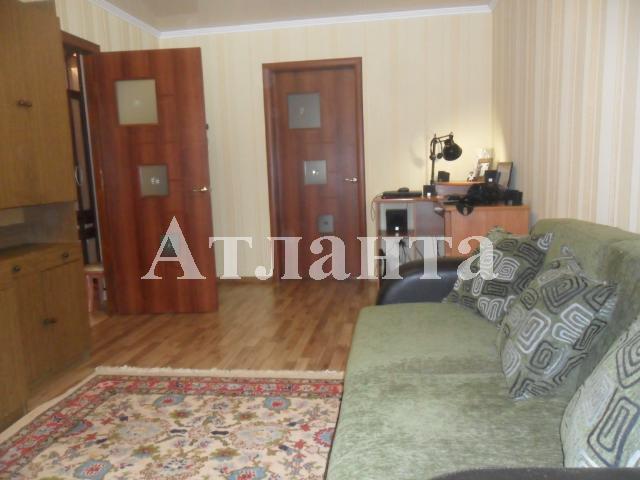 Продается 2-комнатная квартира на ул. Николаевская Дор. (Котовская Дор.) — 55 000 у.е. (фото №2)