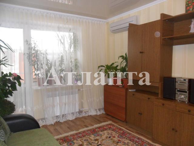 Продается 2-комнатная квартира на ул. Николаевская Дор. (Котовская Дор.) — 55 000 у.е. (фото №3)