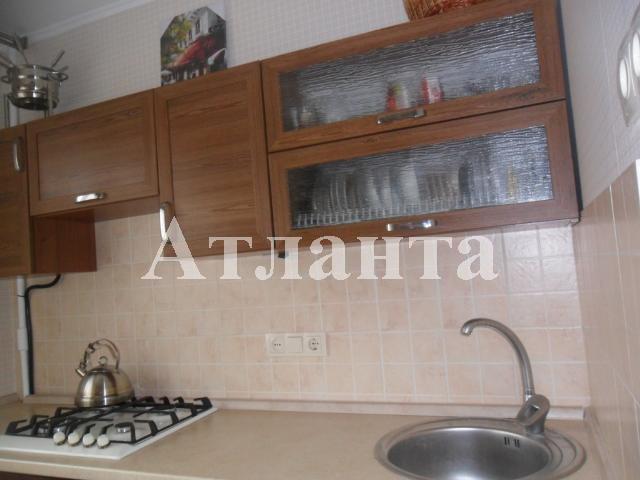 Продается 2-комнатная квартира на ул. Николаевская Дор. (Котовская Дор.) — 55 000 у.е. (фото №5)