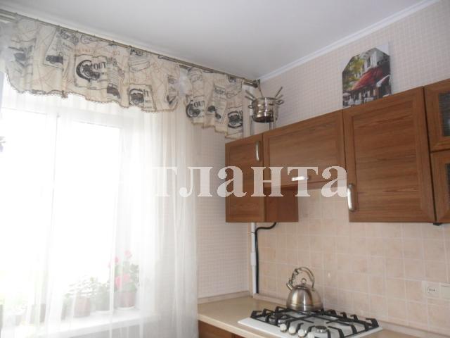 Продается 2-комнатная квартира на ул. Николаевская Дор. (Котовская Дор.) — 55 000 у.е. (фото №6)