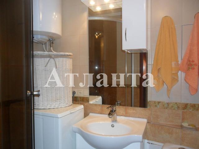 Продается 2-комнатная квартира на ул. Николаевская Дор. (Котовская Дор.) — 55 000 у.е. (фото №8)