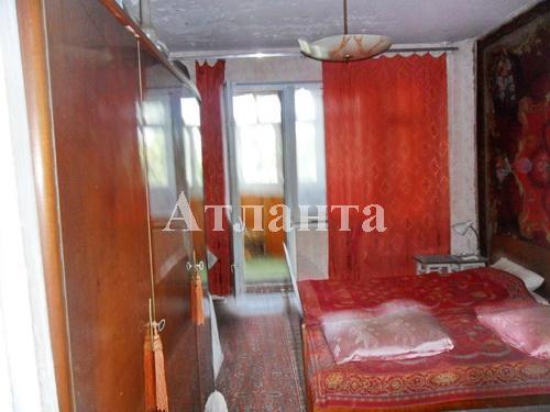 Продается 4-комнатная квартира на ул. Днепропетр. Дор. — 77 000 у.е.