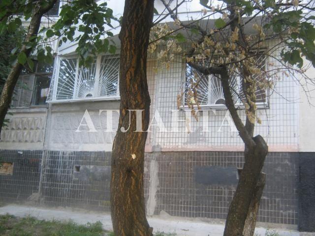 Продается 3-комнатная квартира на ул. Добровольского Пр. — 43 000 у.е.
