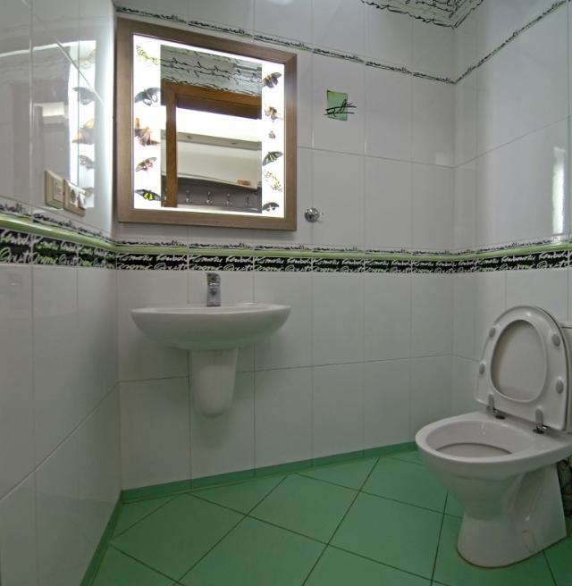 Сдается 3-комнатная квартира на ул. Довженко — 0 у.е./сут. (фото №5)