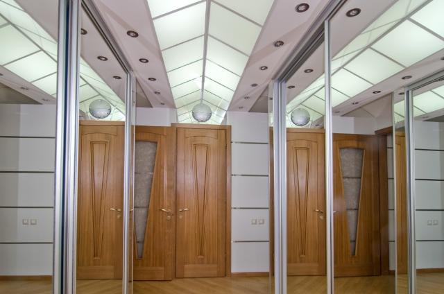 Сдается 3-комнатная квартира на ул. Довженко — 0 у.е./сут. (фото №6)